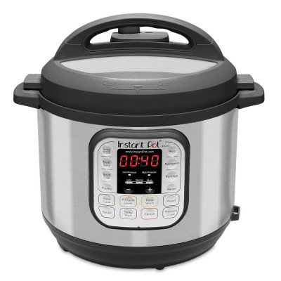 multi-use programmable pressure cooker picture 2