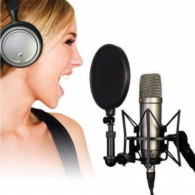 condenser microphone package-1