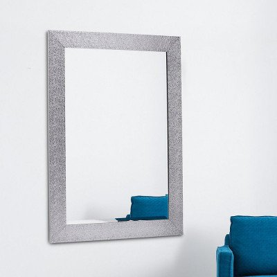 chrome vanity mirror-1