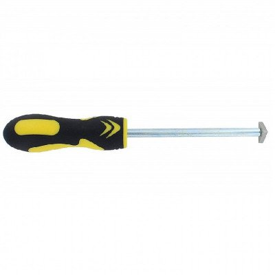 carbide tip grout removal tool