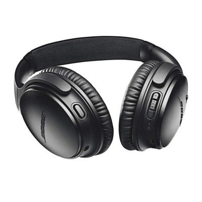 bose wireless headphones - noise canceling-1