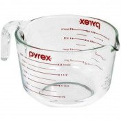 8-Cup Glass Measuring Cup