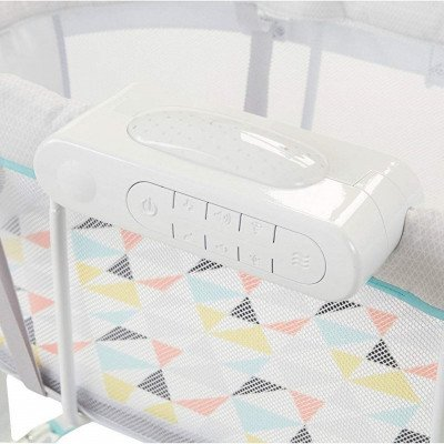 soothing motions bassinet-2
