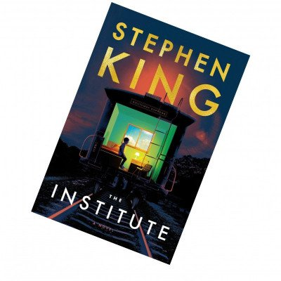 the institute a novel by stephen king