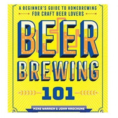 beer brewing 101