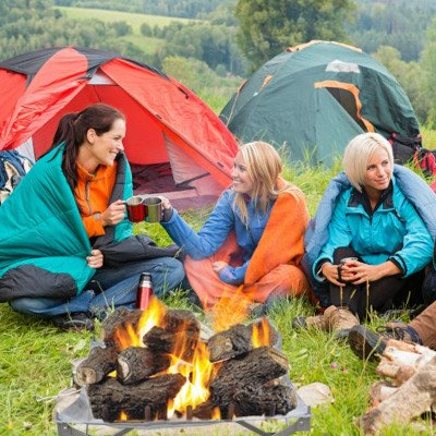 portable fire pit eco-friendly-1