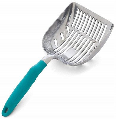 jumbo cat litter scoop