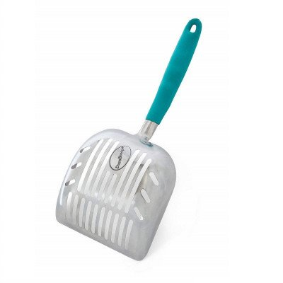 jumbo cat litter scoop-1