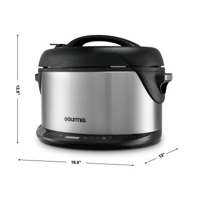 hot and cold smoker - pressure cooker-1