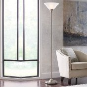 Home Decorators Floor Lamp