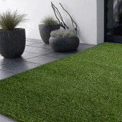Grass Green 6 ft. x 8 ft. Rectangular Outdoor Rug