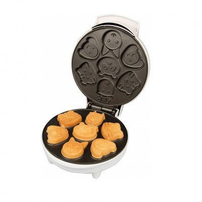 animal mini pancake maker-2