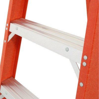 fiberglass step ladder-2