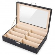 eyeglass storage case