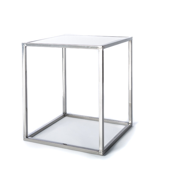Plexi End Table
