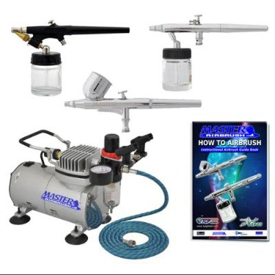 Master Airbrush System picture 1