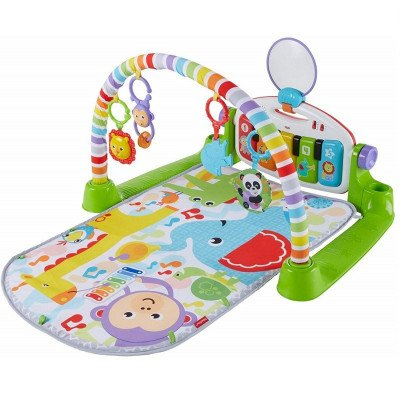 kick 'n play piano gym picture 2