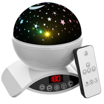 night lights star projector picture 2