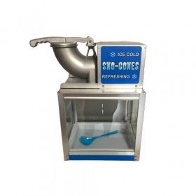 Commercial Snow Cone Machine
