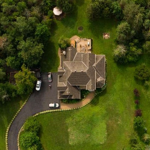 drone photography and video services