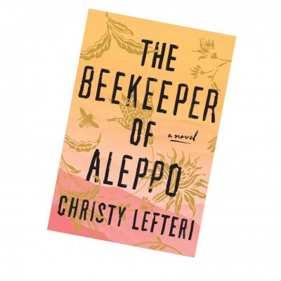 the bookkeeper of aleppo by christy lefteri picture 1
