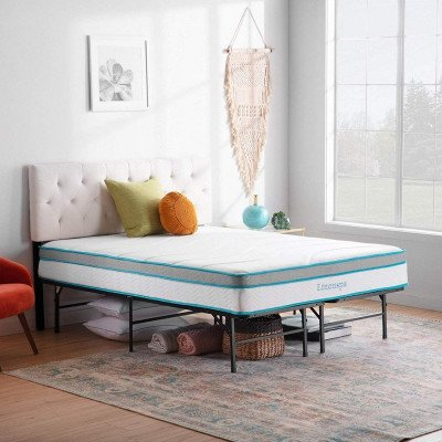 folding king bed frame picture 2