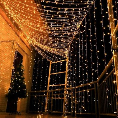 window curtain lights picture 4