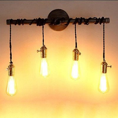 4 hanging bulb light picture 2