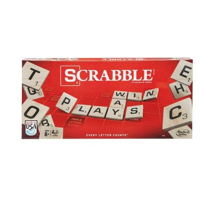 scrabble game picture 1