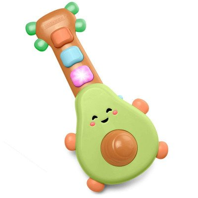 guitar developmental musical toy picture 2