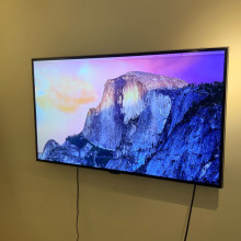 "Samsung - 60"" - smart tv"