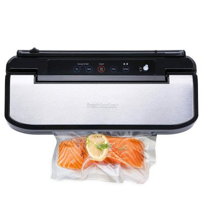 vacuum sealer machine picture 2