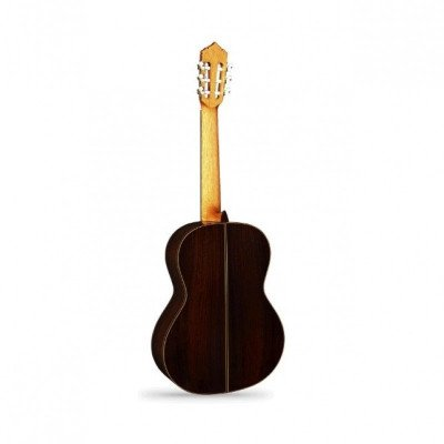 Alhambra Mengual and Margarit NT Series Classical Guitar picture 2