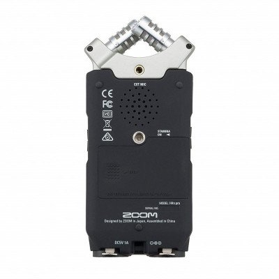 zoom h4n pro handy recorder picture 2