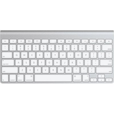 wireless bluetooth keyboard picture 1