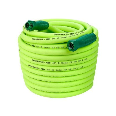 swivel grip garden hose picture 1