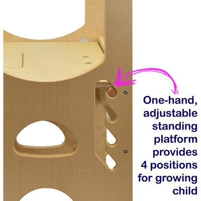 Step Stools - Learning Tower picture 3