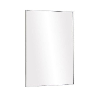Silver Vanity Mirror picture 2