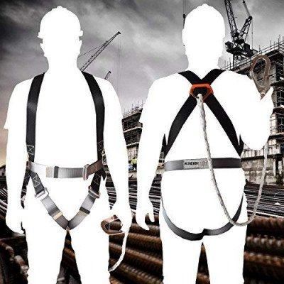 Safety Harness - Full Body picture 5