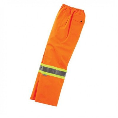 high visibility rain suit picture 3