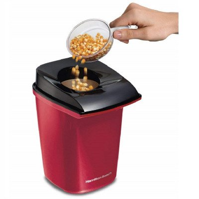 hot air popcorn popper picture 2