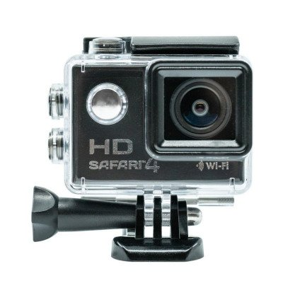 high definition action camera picture 1