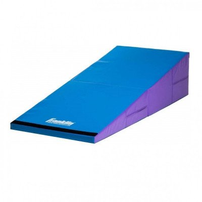 Gymnastics Folding Cheese Mat picture 1