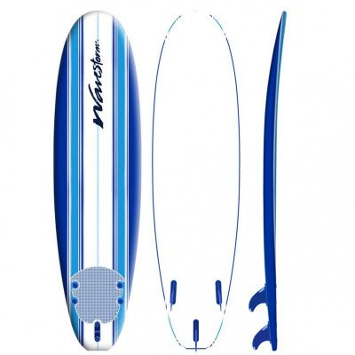 classic surfboard picture 1