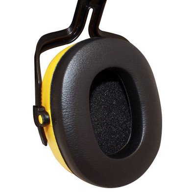 Cap Mount Earmuff for Hard Hats picture 3