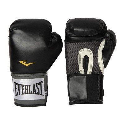 boxing training gloves picture 1