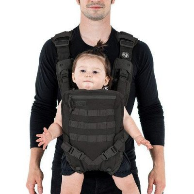 baby carrier picture 1