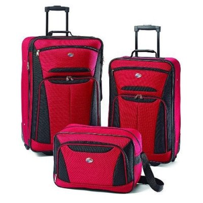 american tourister luggage picture 1