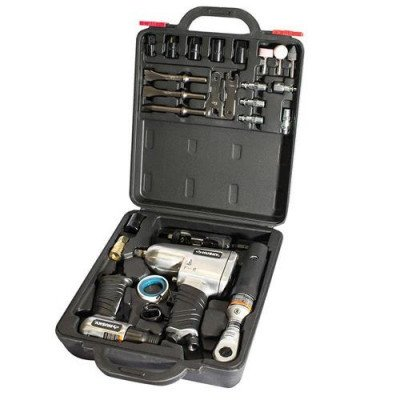 4-piece air tool kit picture 1