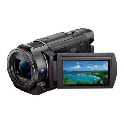 4k ultra high definition camcorder 10x picture 1